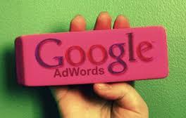 Google adwords kampány